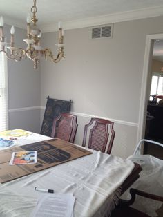 Walls silver drop by behr paint colors pinterest behr walls and living rooms for Behr paint colors interior yellow