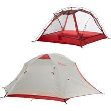 Steep and Cheap STOIC ARX SL3 TENT - 3-SEASON Tent is a close  sc 1 st  Pinterest & Eureka Midori 3 Tent: 3-Person 3-Season | Tents
