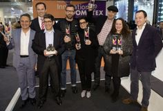 Carpet Design Awards - DOMOTEX - The Winners