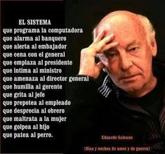53 Mejores Imágenes De Frases Galeano Frases Galeano