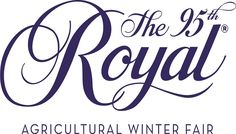 Celebrate The 95th Royal Agricultural Winter Fair In Toronto #Giveaway #95RAWFgiveaway