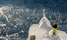 ¿Ski o sky? Breve vocabulario para no perderse en la nieve | Lugares de Nieve