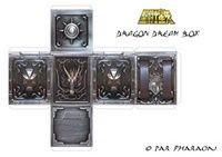 Dragon Box by Pharaon