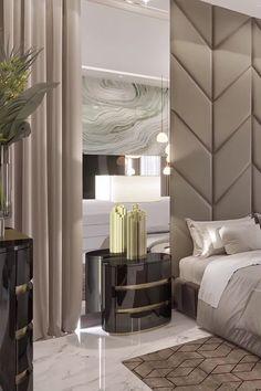 Hotel Bedroom Design, Simple Bedroom Design, Master Bedroom Interior, Home Room Design, Bedroom Decor, Beautiful Master Bedrooms, Master Bedroom Furniture Design, Hotel Inspired Bedroom, Hotel Bedrooms
