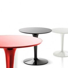 Tip Top table - Philippe Starck