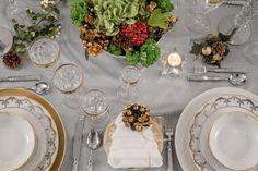 Christmas | Vista Alegre Atlantis #vistaalegre #christmas #decoration
