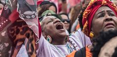Afro-Brazilian Feminists and the Fight for Racial and Gender Inclusion