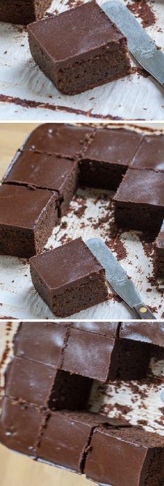 24 Ideas cake caramel food for 2019 Brownie Recipes, Cake Recipes, Dessert Recipes, Delicious Deserts, Yummy Food, Sweet Desserts, Sweet Recipes, Cake Cookies, Cupcakes