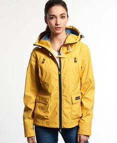 53f2b5d0 Superdry Box Boat Jacket, $124.50 from Superdry Superdry Dresses, Superdry  Jackets, Outerwear Jackets
