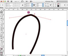Screenshot – Pfadendpunkte verbinden Adobe Indesign, Tutorials, Letters, Dots, Letter, Lettering, Wizards, Calligraphy