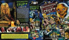 Geschichten aus der Gruft Fans aufgepasst! Alle Folgen UNCUT auf DVD am 10.05.2016! - http://www.horror-news.com/geschichten-aus-der-gruft-fans-aufgepasst-alle-folgen-uncut-auf-dvd-am-10-05-2016/