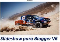 Slideshow para Blogger V6 « Widgets y Plugins para Blogger