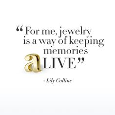 We believe Jewelry is a way to tell your story and carry your treasured memories with you. Wouldn't you agree? ‪#‎jewelry‬ ‪#‎alexwoo‬ ‪#‎littleicons‬ ‪#‎a‬ ‪#‎lovegold‬ ‪#‎madeinny‬  http://www.alexwoo.com/icons/littleletters/little-letter-a-in-14-kt-yellow-gold.html