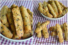 Juste histoire de goûter: Cookies & Biscuits