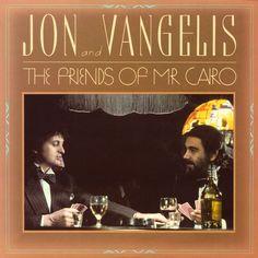 Jon and Vangelis - The Friends of Mr. Cairo (1981)