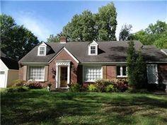 1868 N Rainbow Dr ~ AMAZING Brick Veneer Home ~ Lovely Porch~ Yard Looking GREAT! Visit Now