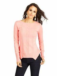 GUESS by Marciano Women's Aliyah Sweater