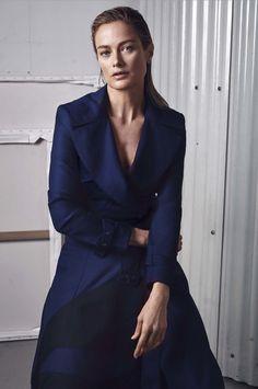 Zac Posen Fall 2017 Ready-to-Wear Fashion Show Collection