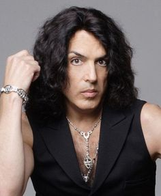 Epic Rights is Managing all Paul Stanley's Social Media for his Autobiography- Face the Music www.epicrights.com