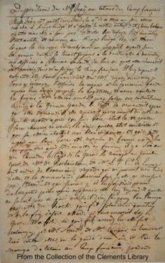 a creative letter about the american revolution French involvement in the american revolutionary war began in 1775, when  france, a rival of  lafayette in the age of the american revolution: selected  letters and  text is available under the creative commons attribution- sharealike.