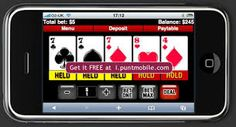 iPhone casino games need to be wholly compatible with the iOS operating system that powers this device, and across the globe casino developers. Casino iphone is user friendly device for playing casino gaming. #casinoiphone   https://megacasinobonuses.ca/iphone-casino/