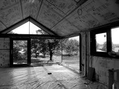 Loughloughan Barn / McGarry-Moon Architects – nowoczesna STODOŁA | najlepsze PROJEKTY