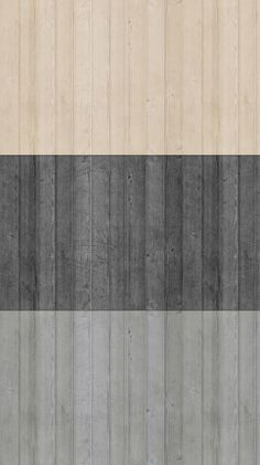 Tileable Wood Texture with 3 Colors