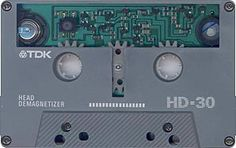 TDK Head Demagnetizer HD-30