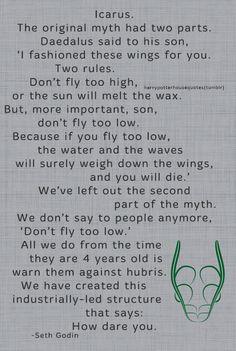 Icarus fav