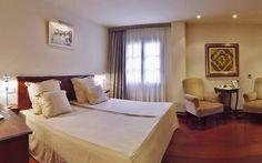 Double Room // Hotel Palma Mallorca - Majorca