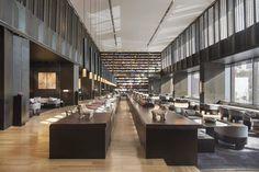 Hyatt Regency Wuhan Optics Valley, Wuhan, Hotel Bar