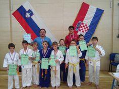V Podturnu  na moštvenem tekmovanju osnovnošolcev v judu je prvo mesto  zasedel Judo klub Lendava.