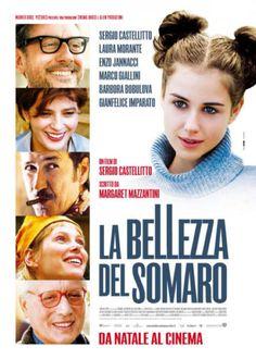 La bellezza del somaro, la scheda del film di Sergio Castellitto, leggi la trama e la recensione, guarda il trailer, scopri la data di uscita al cinema
