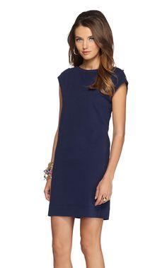 Robyn Short Sleeve Dress   Lilly Pulitzer
