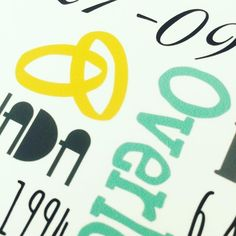 #pastel kleurtjes doen het ook altijd goed. Op deze print de kleuren #geel #groen en #roze verwerkt.