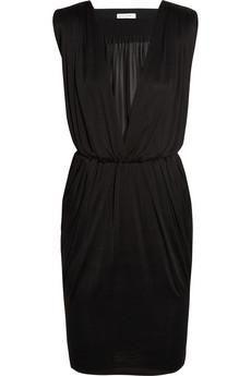 Vionnet | More here: http://mylusciouslife.com/little-black-dress-shopping-suggestions/