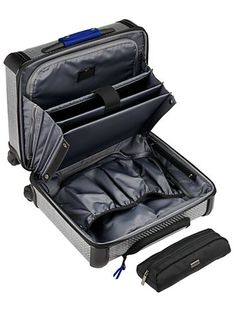 Tegra Lite Max Carry On 4 Wheeled Briefcase Tumi North America Site