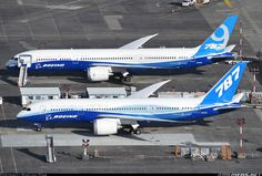 Photos: Boeing 787-8 Dreamliner Aircraft Pictures | Airliners.net
