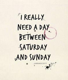 really need it......