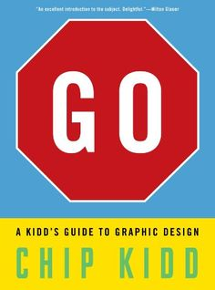 A Kidd's Guide to Graphic Design