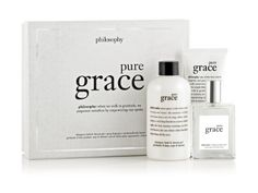 Philosophy Pure Grace Fragrance Layering Set $50.95