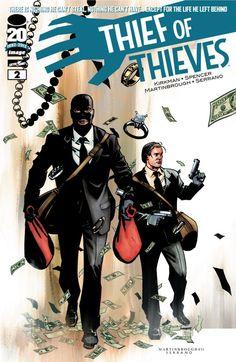 Thief of Thieves #2 #Image #Skybound #ThiefOfThieves