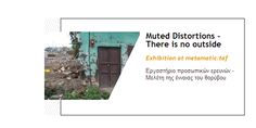 Muted Distortions | Visual Art Research