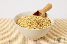 Quinoa je zdravá a má vynikajúce účinky na organizmus.