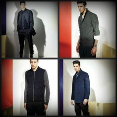 New Looks from A/W 2012/2013 Stone Island Collection