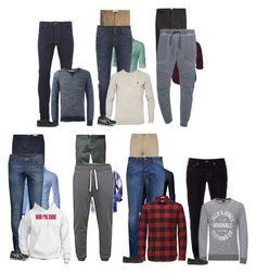 """""""Isaac Weekly Outfits"""" by crazypolyfams ❤ liked on Polyvore featuring Calvin Klein Underwear, Religion Clothing, Ralph Lauren, NN.07, Scotch & Soda, Polo Ralph Lauren, Old Navy, Doublju, River Island and Dolce&Gabbana"""