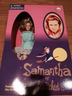 RARE New Bewitched Movie 1999 Doll 30 Limited Barbie YAMATO Japan 330 #YAMATO #DollswithClothingAccessories