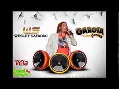 Garota Safada - Ao Vivo em Parnaiba 2014 + Musicas Novas