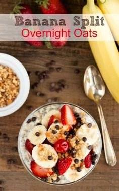 ... about *Breakfast* on Pinterest | Granola, Oatmeal and Baked Oatmeal