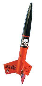 Model Rocket Kits - Estes Pro Series 9705 Mega Der Red Max *** Learn more by visiting the image link.